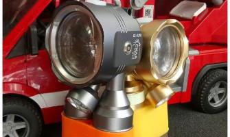 Повышение цен на нагрудные фонари