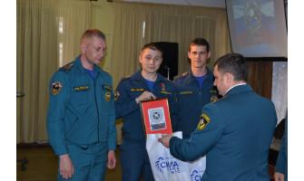 Сила Света МЧС выступила спонсором соревнований в Подольске