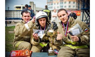 Соревнования на первенство Калининского района Санкт-Петербурга