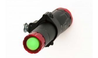 Увеличенная кнопка фонаря LS-Q5